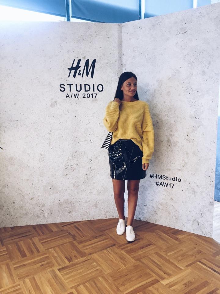 HM STUDIO A/W2017