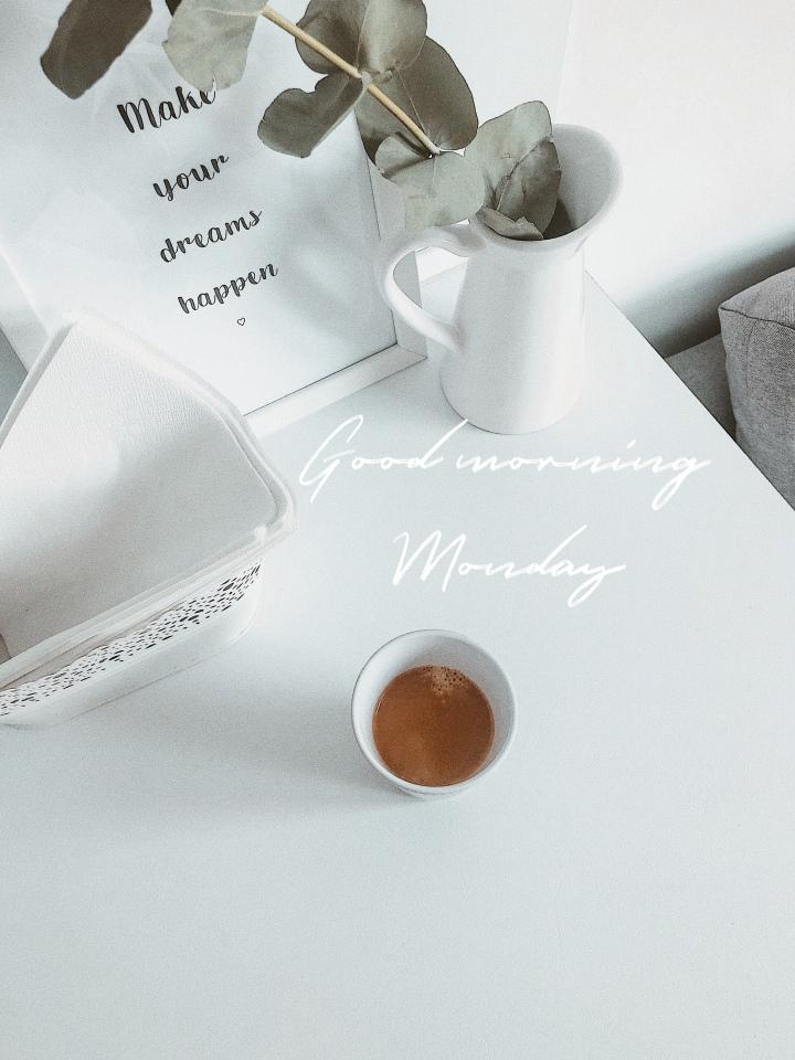 Как Понеделник да ни е любимден