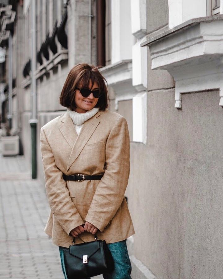 Класиките са винаги на мода – изваждайте саката отмама