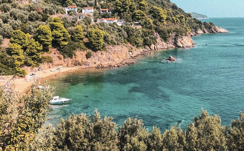 3 гръцки дестинации, които да резервирате ощесега