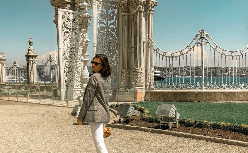 Ела с мен доИстанбул