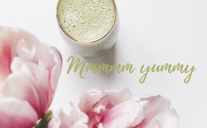 3 любими зеленисмутита